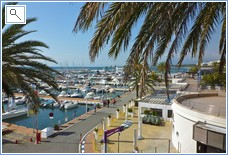 Rent Apartment Marbella Spain