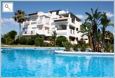 Marbella San Pedro Apartment Rentals