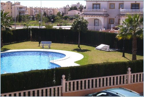 Rent Campoamor Apartment