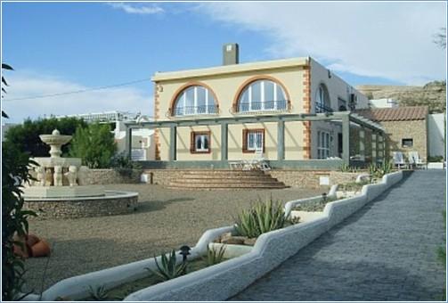 Almerimar Rental Villa