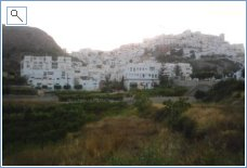 Mojacar Pueblo 10 mins by bus or car