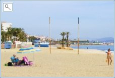 Garrucha seafront - 5 mins from Apt. well maintained