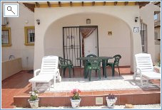 Campoamor Rental Villa