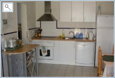Playa Flamenca Rental Apartments