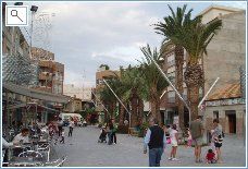 Pilar de la Horadada Town Square