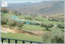 Alhaurin Golf Rental Villa