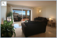 Rent Apartment Calahonda