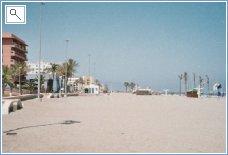 Roquetas de Mar - June 2008