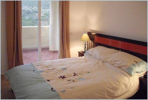 Manilva Accommodation