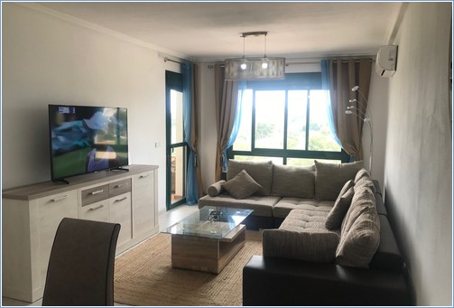Campoamor Rental Apartment