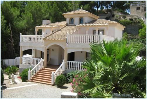 Rental Villa Pilar de la horadada