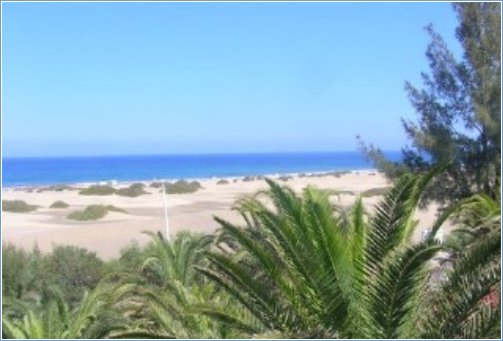 Gran Canaria Villa Rentals