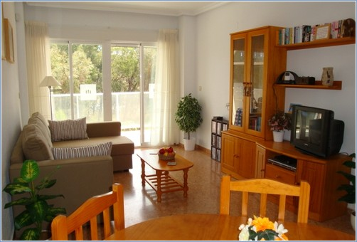 Rent Guardamar Accommodation