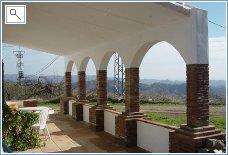 Rental Villa Almogia