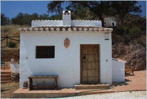 Almogia Rental Villas