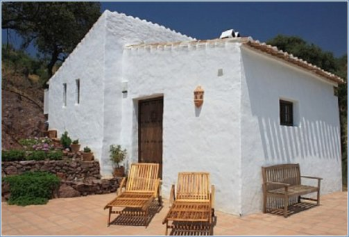 Almogia Rental Villas