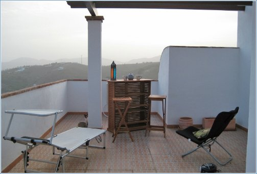 Frigiliana Apartment Rentals