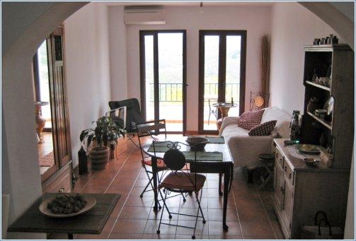 Frigiliana Apartment Rentals