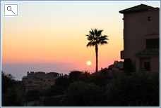Marbella Rental Apartment