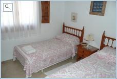 Moraira Rental Apartment