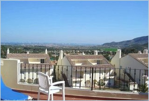 La Manga Club Rental Apartments