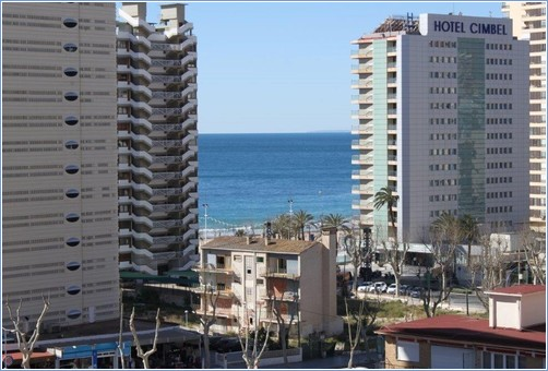 Benidorm Apartment Rentals