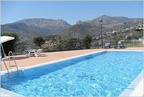 Vinuela Rental Apartments