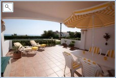 Rental Apartment in Duquesa