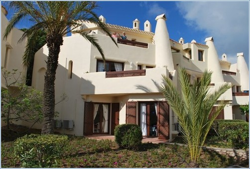 Rental Villas La Manga Club
