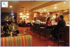 Las Palmeras Hotel Bar