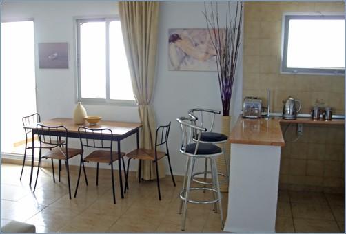 Rental Apartment in Benalmadena