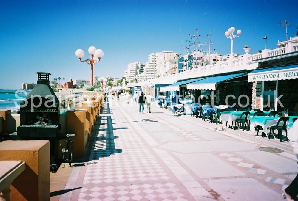 Rental Apartment In Benalmadena Benalmadena Costa Benal Beach