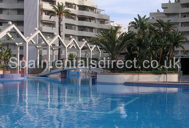 Rental Apartment in Benalmadena - Benalmadena Costa - Benal