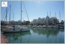 Almerimar Marina / Puerto