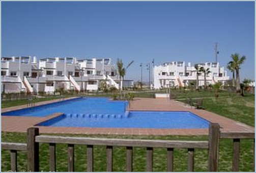 Condado de Alhama Golf Accommodation