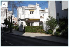 Casa 32 Town House,set on edge of club - easy level access