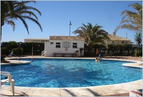 Mijas Playa Club - Main Pool - View 2