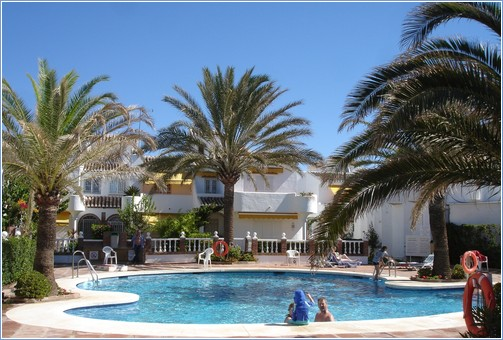 La Cala Rental Apartments