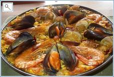 Paella, anyone?