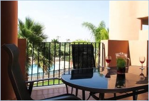 Mar Menor Golf Apartment Rentals