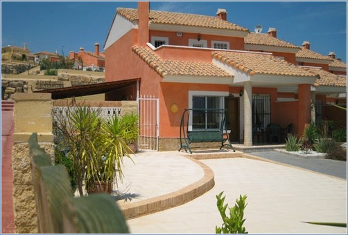 El Campello Rental Villas