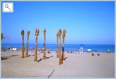 Campello Beach