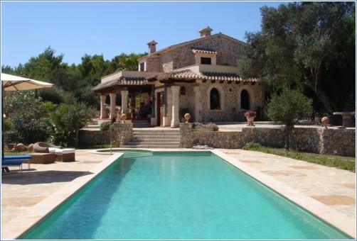 Rent Alcudia Villa