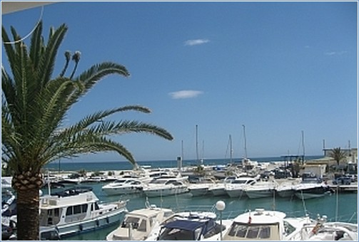 Rent Apartment Marbella