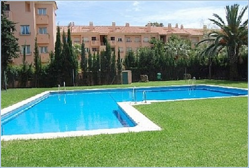 Self Catering in Marbella