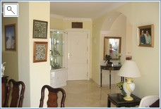 Casares Apartment Rental