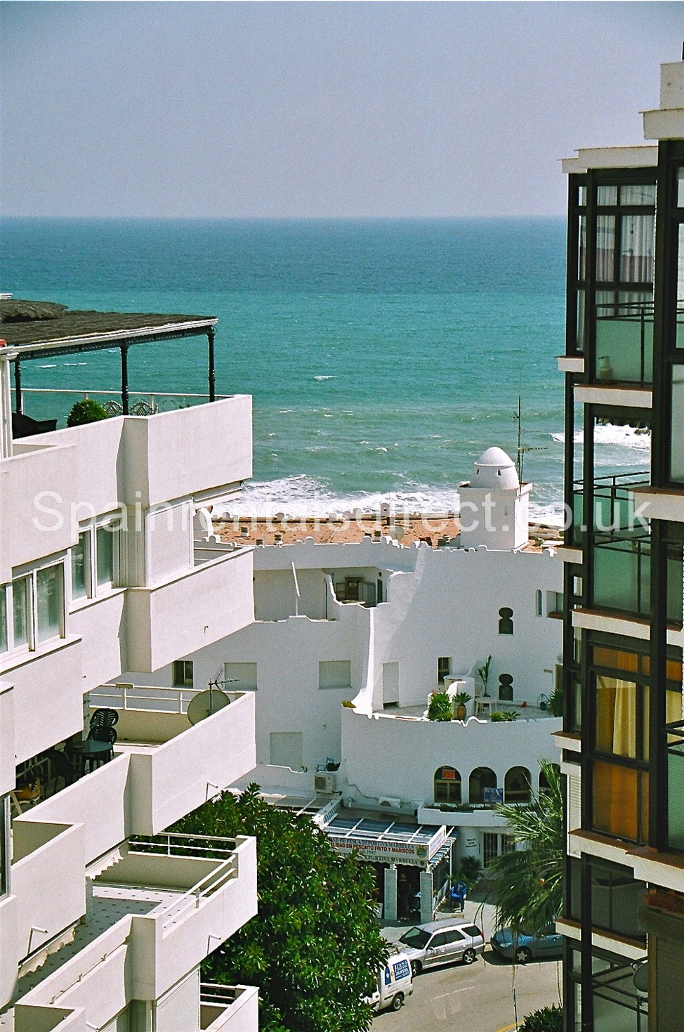 Rent Apartment Marbella - Marbella del Mar