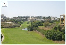Golf Mira Flores