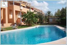 Javea Apartment Rentals