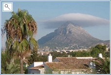 Javea Apartment Rentals